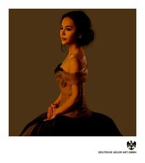 Klavierspielerin, Shanshan Yang, Deutsche Adler Art